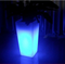 Square LED Flower Pots