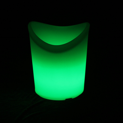Waterproof LED Ice Bucket with 16 colors change